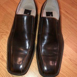 J Ferrar Men's Shoes Size 9.
